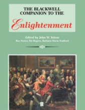 Yolton, John W. A Companion to the Enlightenment