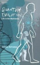 Johnjoe McFadden Quantum Evolution