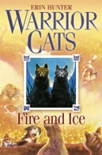 Erin Hunter Fire and Ice