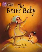 Malachy Doyle The Brave Baby