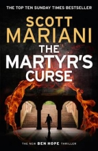 Scott Mariani The Martyr`s Curse