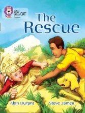 Alan Durant The Rescue