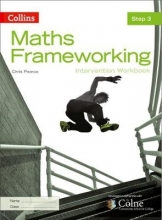 Chris Pearce KS3 Maths Intervention Step 3 Workbook