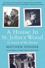 Spender, Matthew House in St John`s Wood