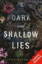 Ginny Myers Sain, Dark and Shallow Lies