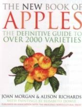 Joan Morgan The New Book of Apples