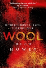 Howey, Hugh Wool