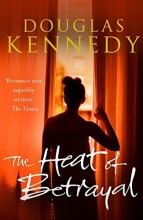 Kennedy, Douglas Heat of Betrayal