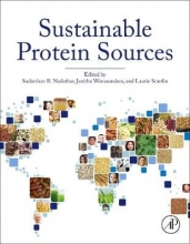 Sudarshan Nadathur Sustainable Protein Sources