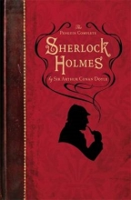 Conan Doyle, Arthur Penguin Complete Sherlock Holmes,