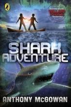 Anthony McGowan Willard Price: Shark Adventure