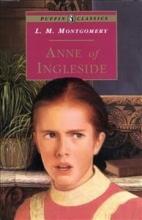 L. Montgomery Anne of Ingleside