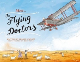Ivanoff, George Meet the Flying Doctors