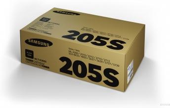 , Tonercartridge Samsung MLT-D205S zwart