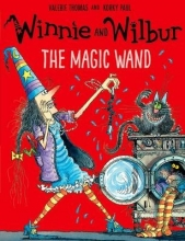 Thomas, Valerie Winnie and Wilbur: The Magic Wand