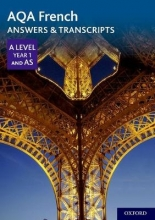 AQA A Level Year 1 and AS French Answers & Transcripts
