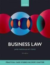 Marson, James,   Ferris, Katy Business Law