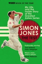 Simon Jones The Test
