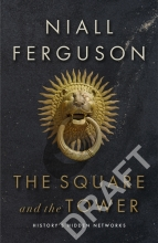 Niall,Ferguson Square and the Power