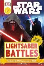 Nesworthy, Lauren Star Wars Lightsaber Battles Level 2
