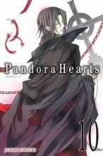Mochizuki, Jun Pandora Hearts 10