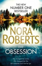 Nora Roberts , The Obsession