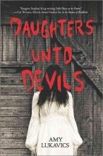 Lukavics, Amy Daughters Unto Devils