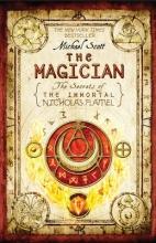 Scott, Michael The Magician