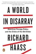 Richard,Haass World in Disarray