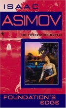 Isaac,Asimov Foundation`s Edge