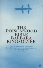 Kingsolver,B. Poisonwood Bible (a-format)