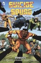 Ostrander, John Suicide Squad, Volume 3