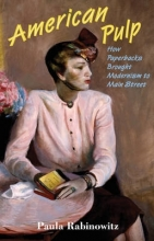 Rabinowitz, Paula American Pulp