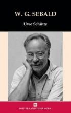 Uwe Schutte W. G. Sebald