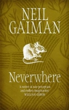 Gaiman, Neil Neverwhere