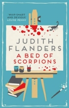 Flanders, Judith A Bed of Scorpions
