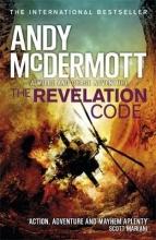 McDermott, Andy Revelation Code (Wilde/Chase 11)