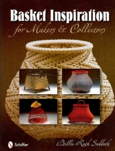 Billie Ruth Sudduth Basket Inspiration: For Makers and Collectors