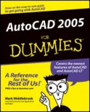 Mark Middlebrook AutoCAD 2005 For Dummies