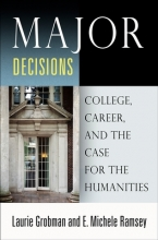 Laurie Grobman,   E. Michele Ramsey Major Decisions