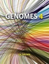 T. A. (University of Manchester, UK) Brown Genomes 4