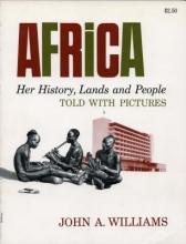 John A. Williams Africa