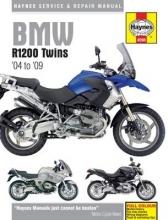 Haynes Publishing BMW R1200