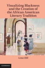 Hill, Lena Visualizing Blackness and the Creation of the African American Literary Tradition