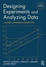 Scott E. Maxwell,   Harold D. Delaney,   Ken Kelley Designing Experiments and Analyzing Data