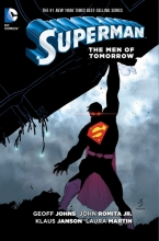 Johns, Geoff Superman