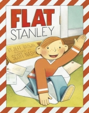 Brown, Jeff Flat Stanley