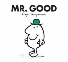HARGREAVES, ROGER Mr. Good