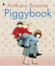 Browne, Anthony Piggybook