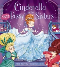 Sperring, Mark Cinderella and Her Very Bossy Sisters